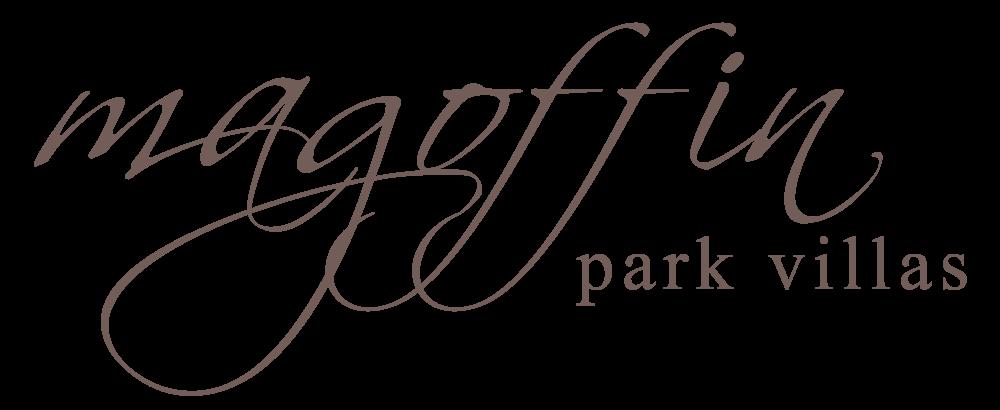 Magoffin Park Villas Logo