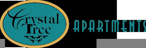 Crystal Tree logo