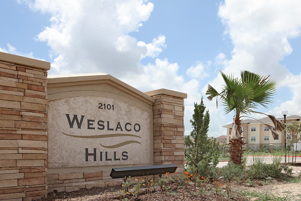 Picture of Weslaco Hills Apartments