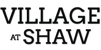 Village at Shaw Apartments Logo