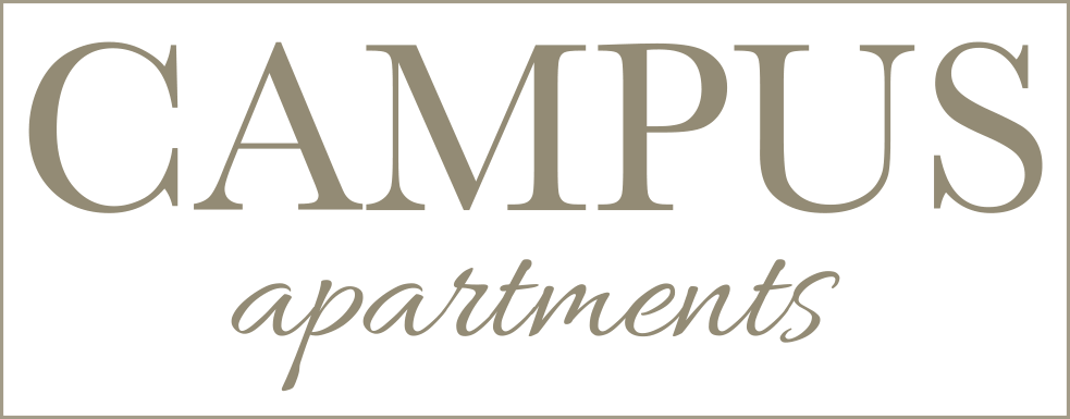Campus Apartments Logo