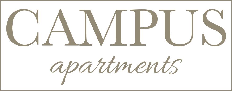 Campus Apartments Logo