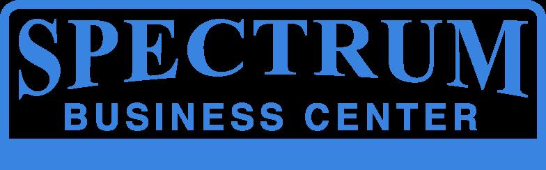 Spectrum Business Center Logo