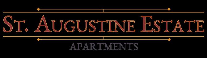 St. Augustine Estate Logo