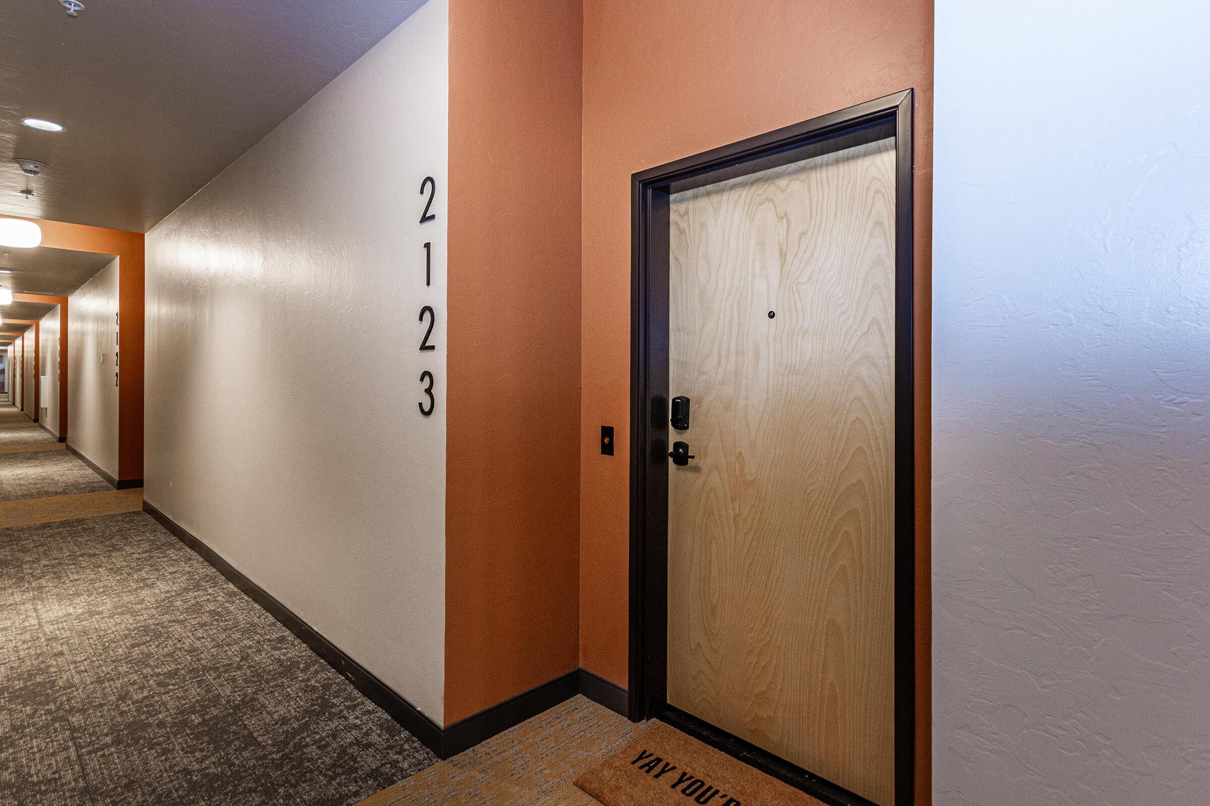 Fornt Door off Hallway.jpg