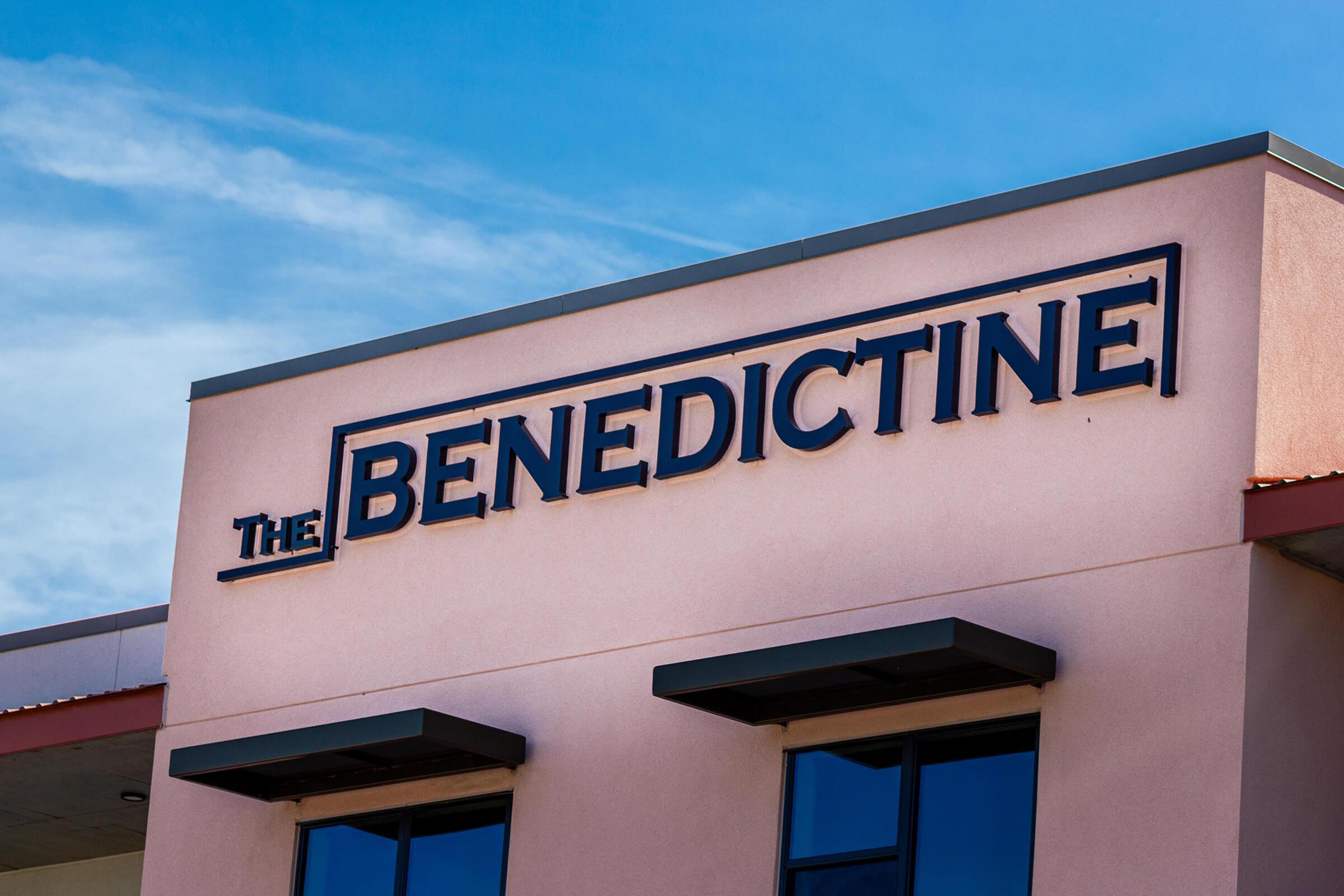 The Benedictine Community.jpg