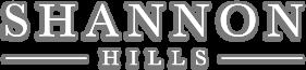 Shannon Hills Logo