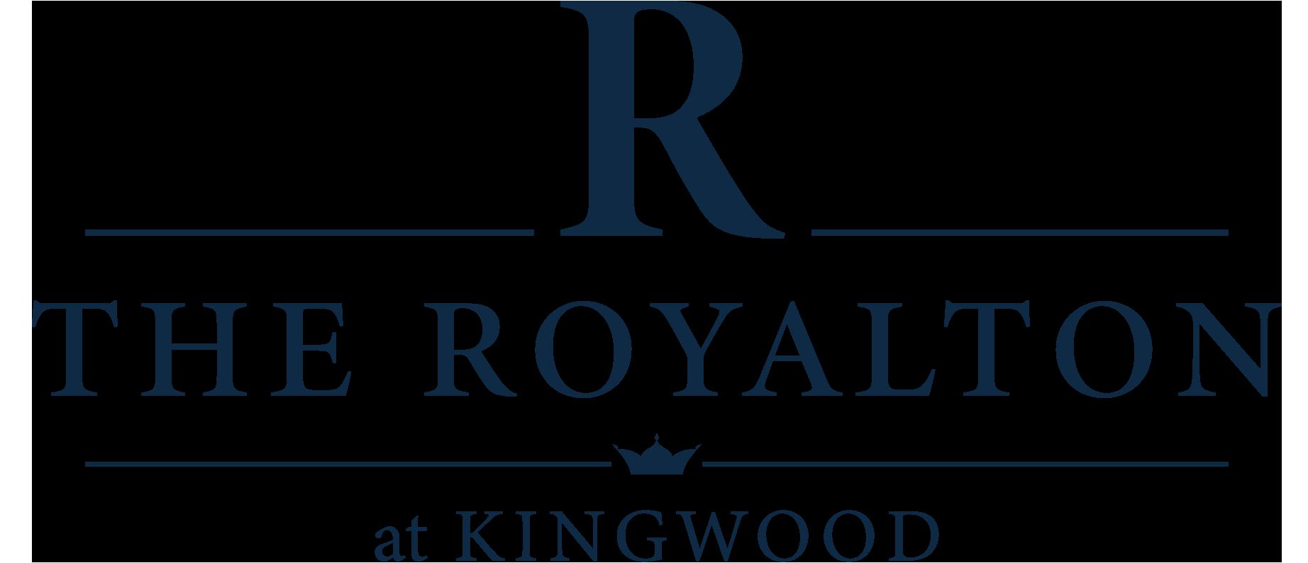 The Royalton at Kingwood Logo