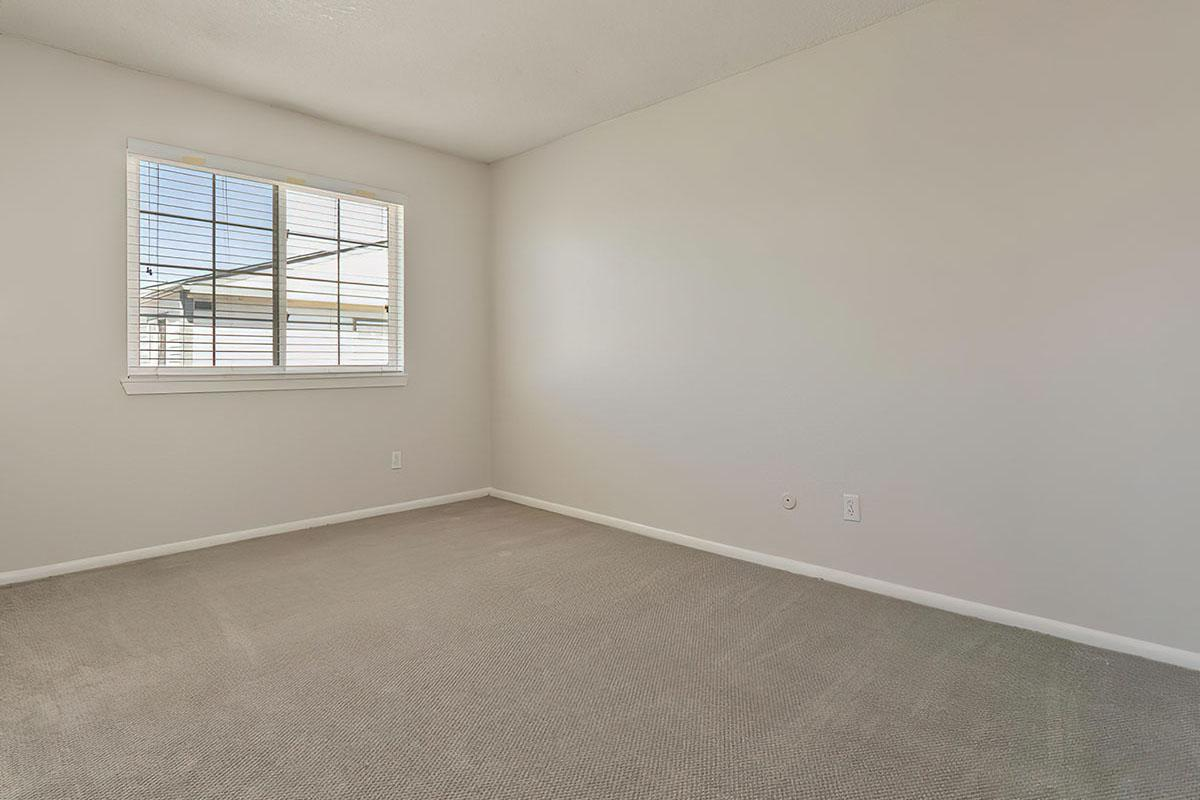 Bedroom at Stratus Townhomes, Apartments in  Westminster, CO