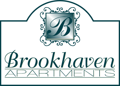 Brookhaven Apartment Homes Logo