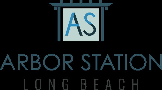 Arbor Station Long Beach Logo