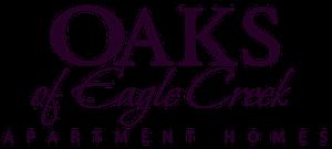 The Oaks of Eagle Creek Logo