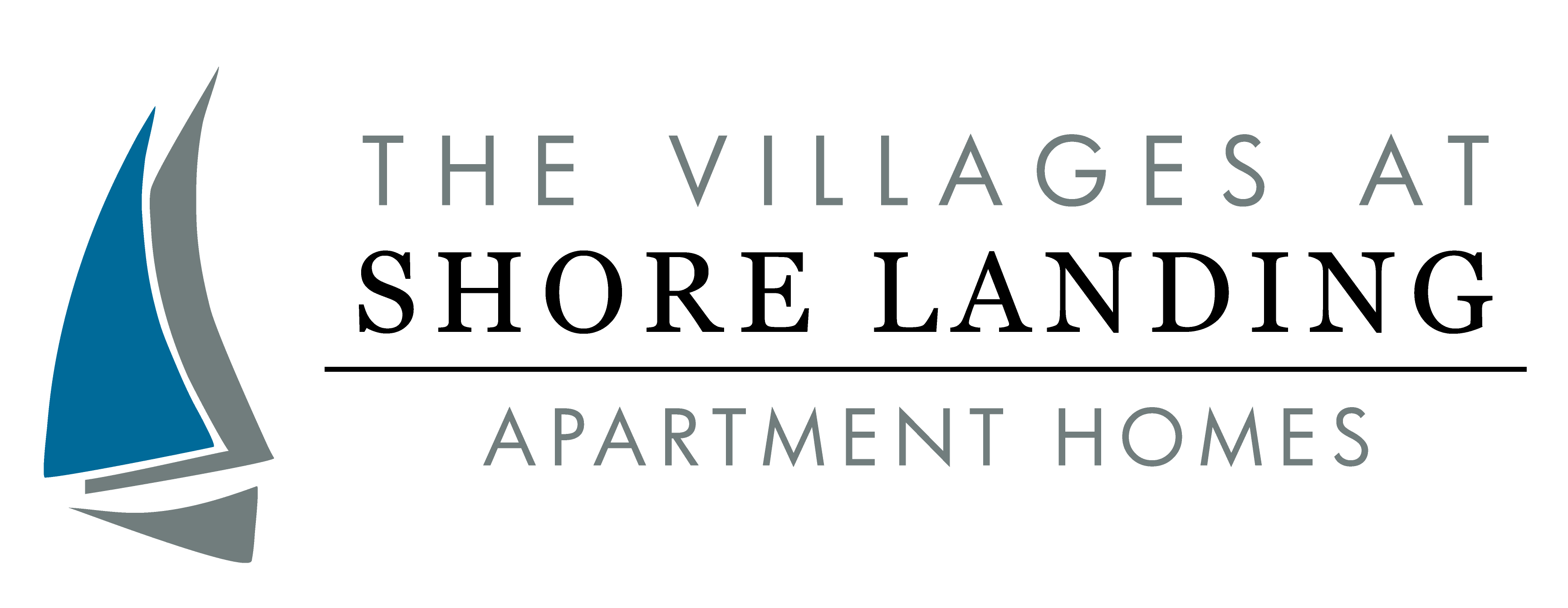Villages at Shore Landing Logo