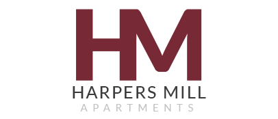 Harpers Mill Apartments Logo