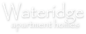 Wateridge Apartment Homes Logo