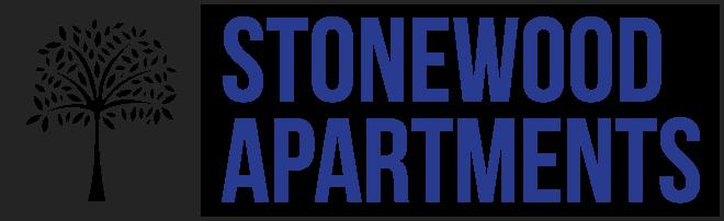 Stonewood Apartments Logo