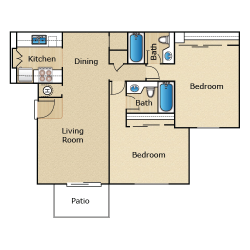 Westridge Apartment Homes - Availability, Floor Plans & Pricing