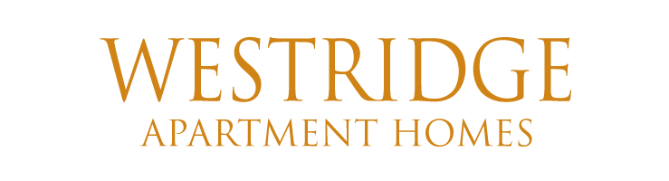 Westridge Apartment Homes logo