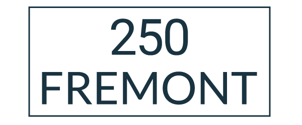 250 Fremont Logo