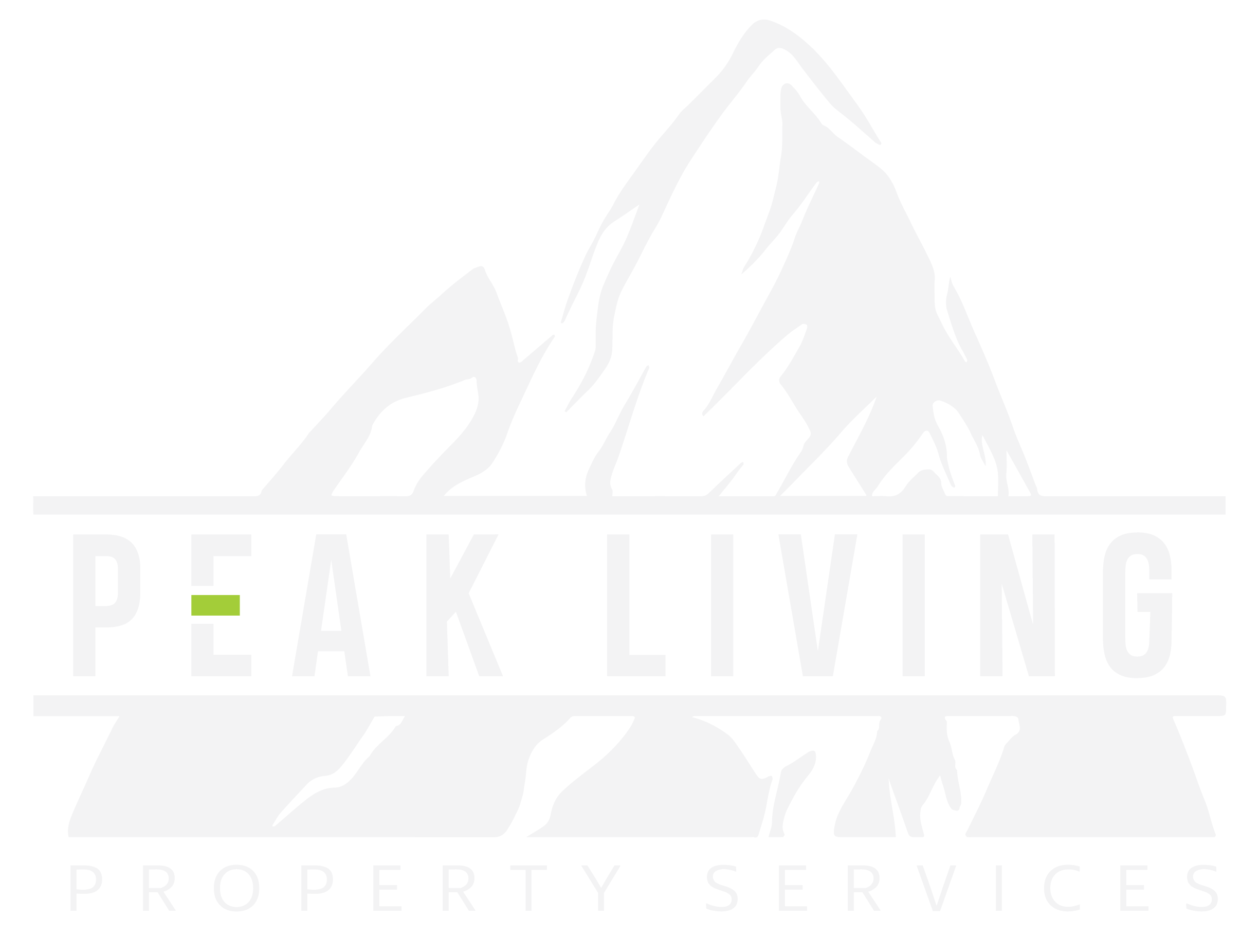 Peak Living Property Services
