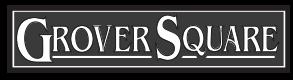 Grover Square Apartments Logo