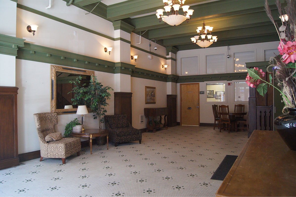 Picture of Hotel Olympus Apartments