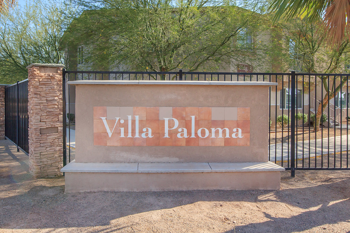 Picture of Villa Paloma Apartments