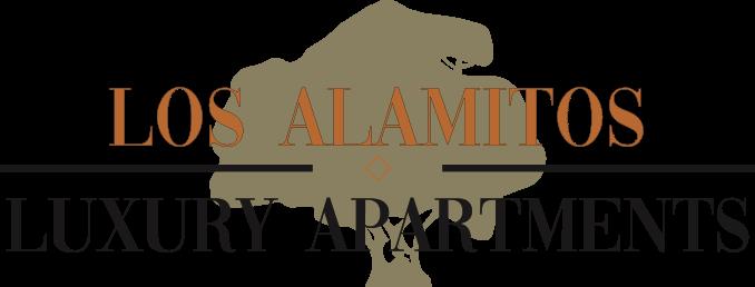 Los Alamitos Luxury Apartments Logo