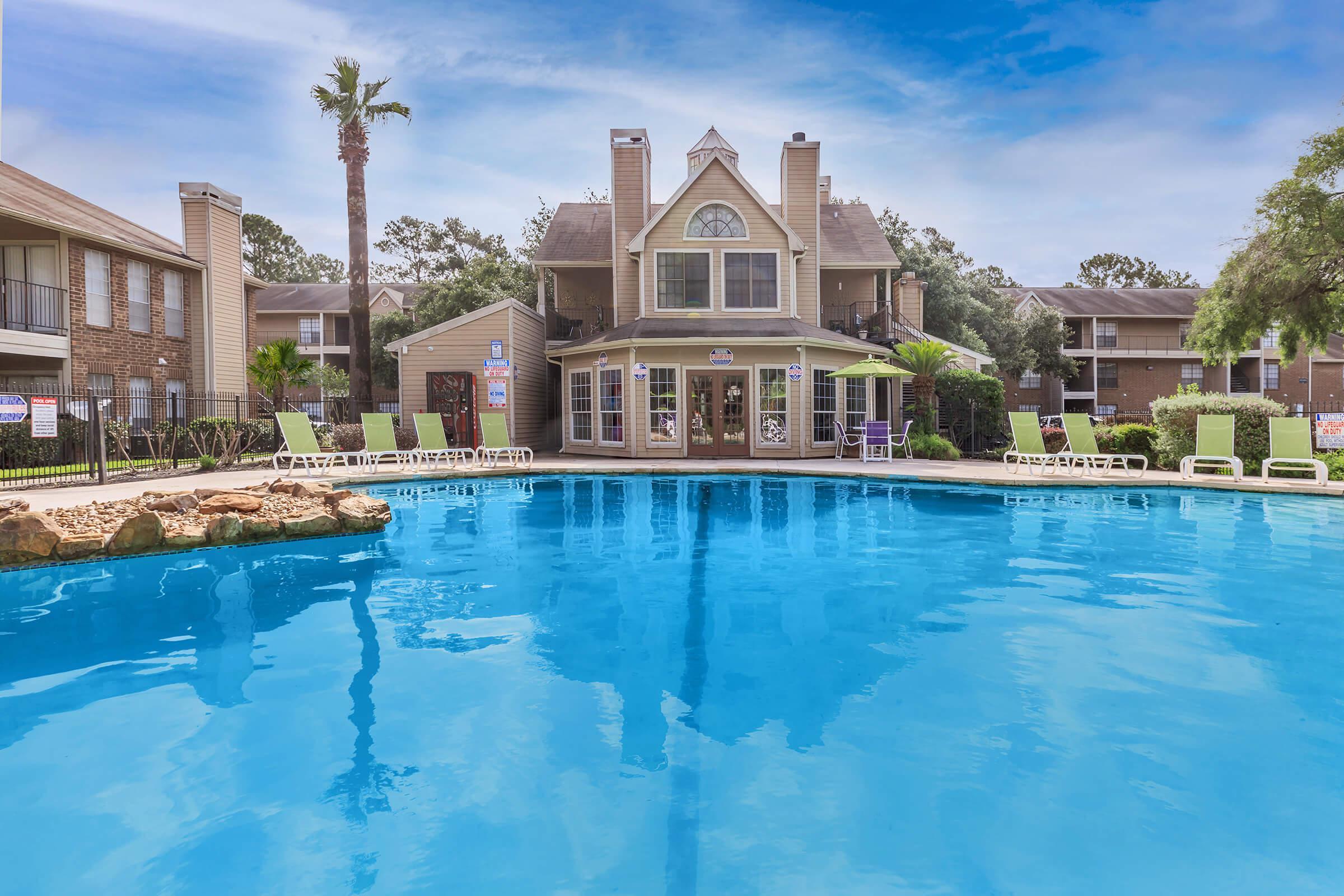 Fairfield Cove Apartments