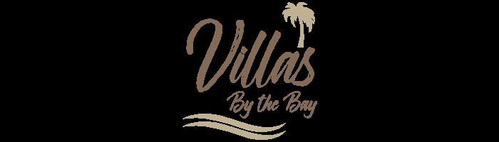 Villas by the Bay Logo