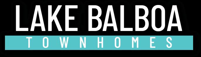 Lake Balboa Townhomes Logo