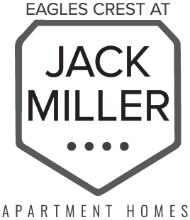 Eagles Crest at Jack Miller Logo