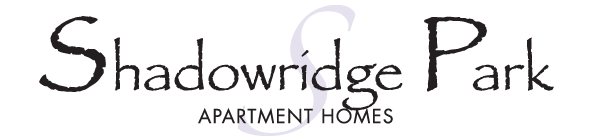 Shadowridge Park Apartments Logo