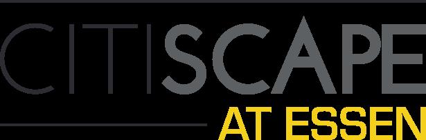 Citiscape at Essen Logo