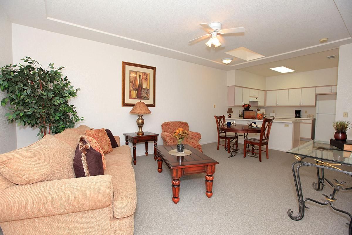Brookside Senior Apartments Photo Gallery