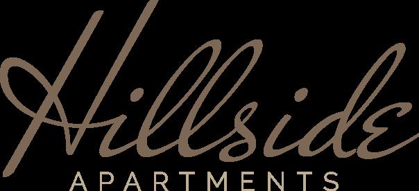 Hillside Apartments Logo