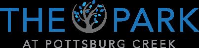 The Park at Pottsburg Creek Logo