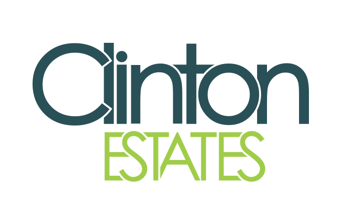 Clinton Estates Logo