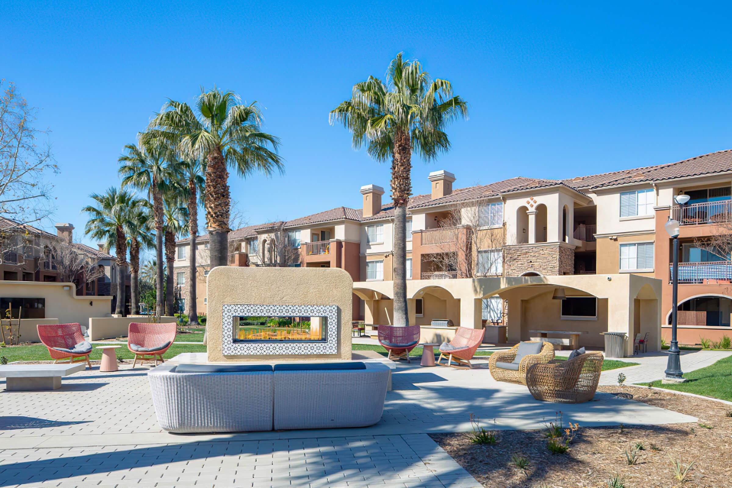 Apartments in Rancho Cucamonga Ca