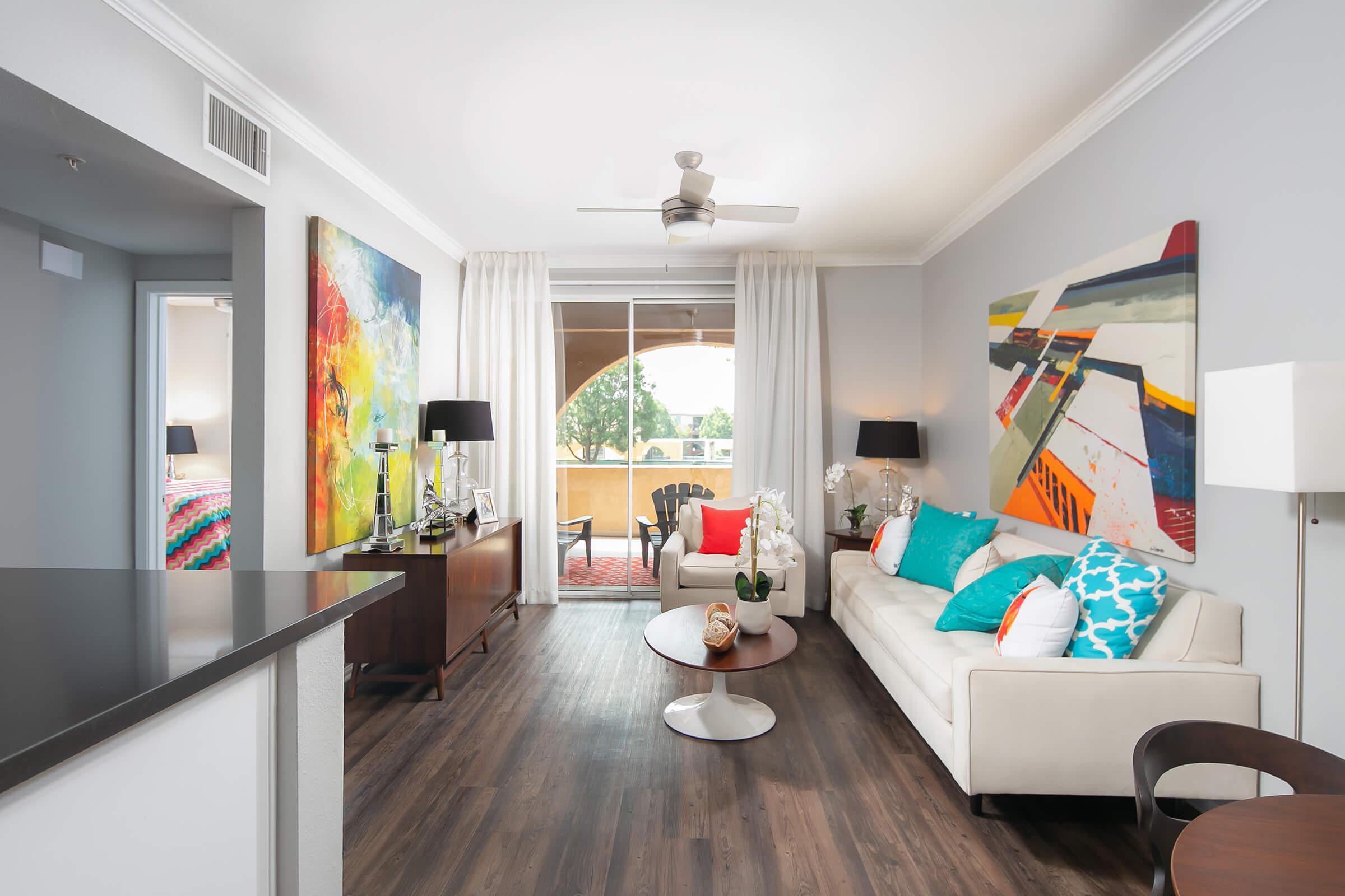 Luxury apartments in Rancho Cucamonga Ca