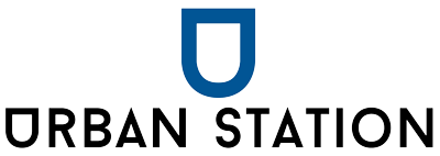 Urban Station Apartments Logo