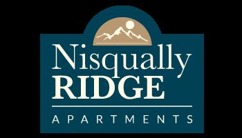 Nisqually Ridge Apartments Logo