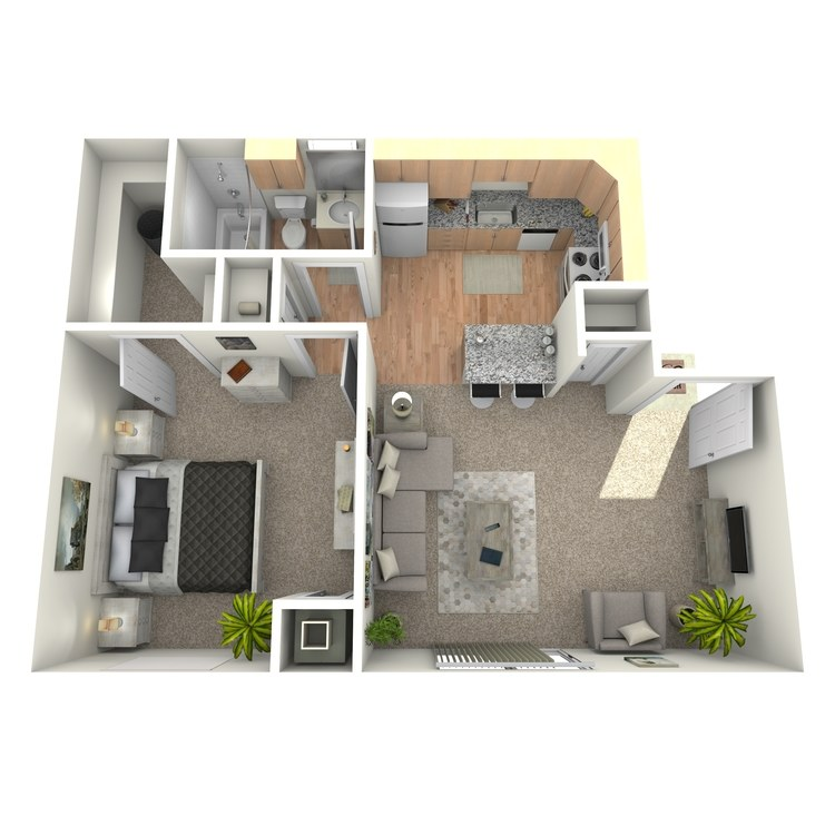 Floor plan image of Ashbourne - Upstairs