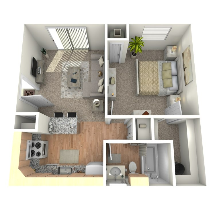 Floor plan image of Ashbourne - Downstairs
