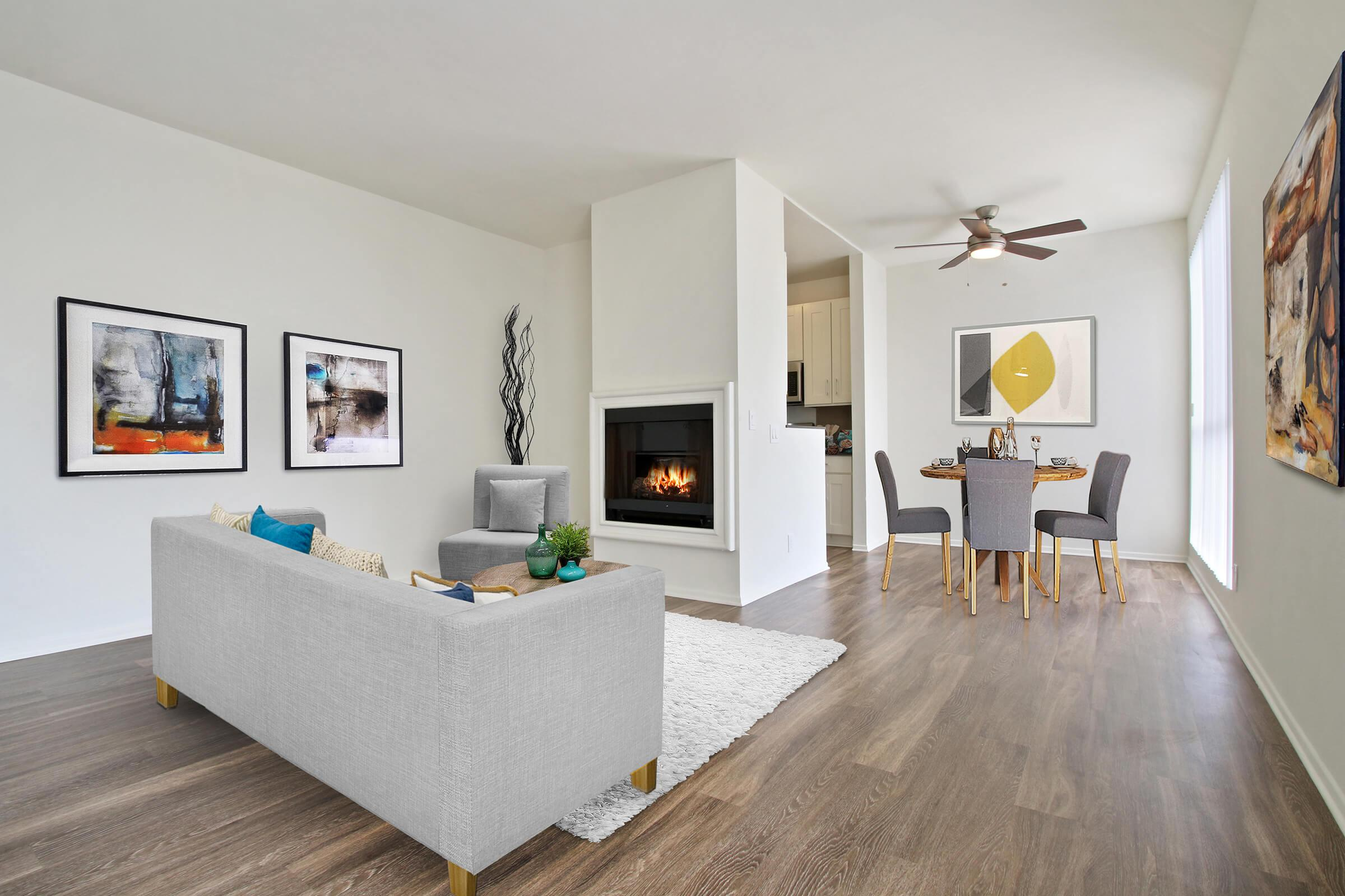 Park Overland - Apartments in Century City, CA