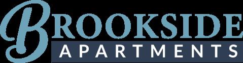 Brookside Apartments Logo