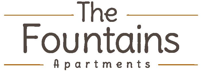 The Fountains Logo