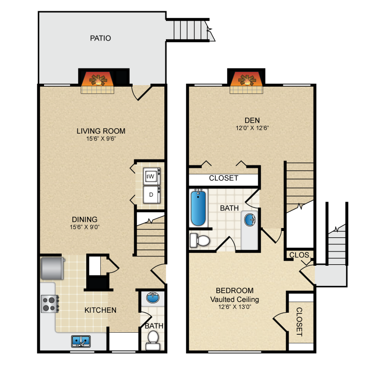 Floor plan image of A4TH