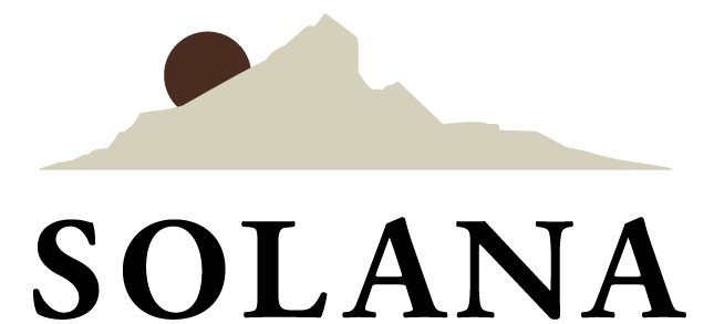Solana Apartments Logo