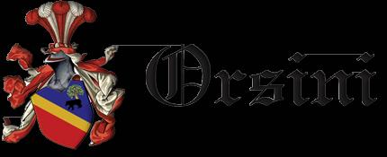 The Orsini Logo